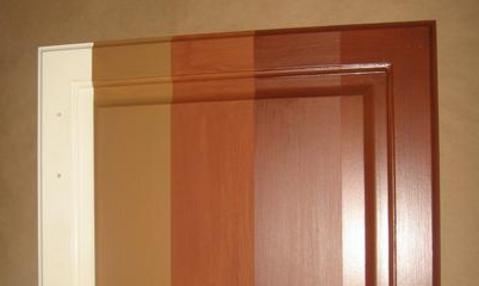 Wood Color Paint : wood finish steps 1 clean scuff cabinet 2 paint wood